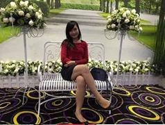 Ms. Nguyễn Thị Kim Chi
