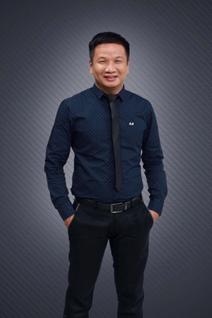 Mr. Trần Ngọc Mỹ