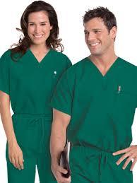 Đồng phục bác sĩ 09